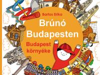 Brúnó Budapesten - hatodik kötet