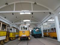 Szentendrei Tömegközlekedési Múzeum