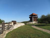 Solymári vár