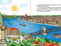 Kilátás a Magyar Nemzeti Galéria kupolájából