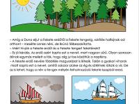 Fekete-erdő, Fekete-tenger