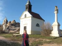 Budaörs, Kőhegyi-kápolna