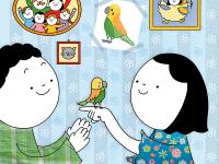 Orsi papagája