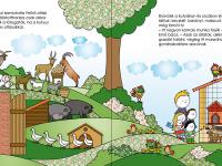 Noé állatotthon