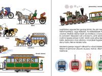 A fővárosi közlekedés múltja