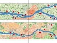 Budapest szigetei régen és ma