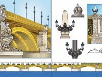 A felújított Margit híd