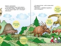 Magyar Természettudományi Múzeum, dinoszaurusz kiállítás